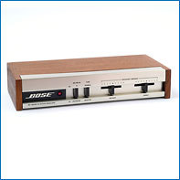 Bose 901 Active Equalizer Serie III