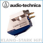 Audio Technica AT-F2 Moving Coil Tonabnehmer