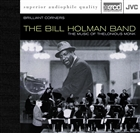 The Bill Holman Band - Brilliant Corners - The Music Of Thelonious Monk