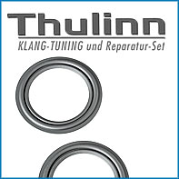 Bose 901 Thulinn surround repair kit