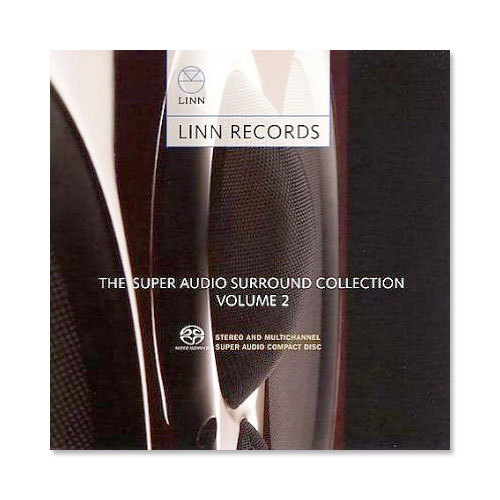 Linn Records - The Super Audio Surround Collection Volume II