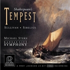 Michael Stern & Kansas City Symphony - Sullivan / Sibelius: The Tempest