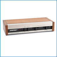 Bose 901 Active Equalizer Series IV