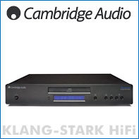 Cambridge Audio Topaz CD10 CD Spieler