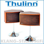 Thulinn Bose 901 Speakers and Equalizer