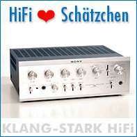 Sony Integrated Amplifier 1130