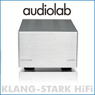 1 Stereopaar Audiolab 8200MB