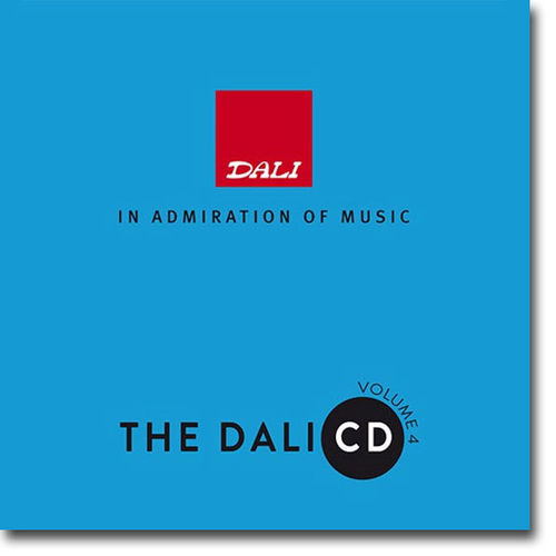 Dali CD Vol.4