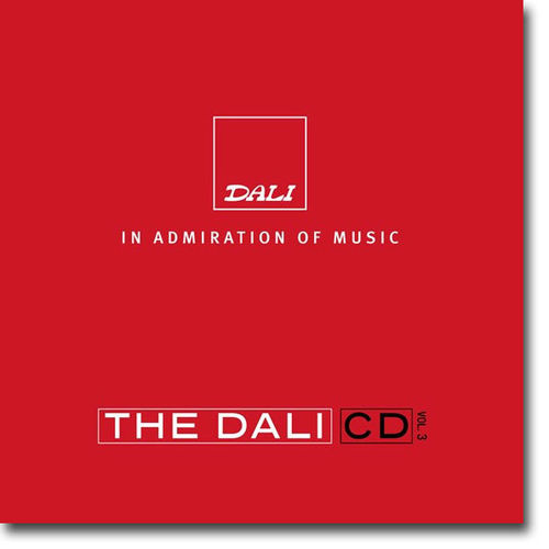 Dali CD Vol.3
