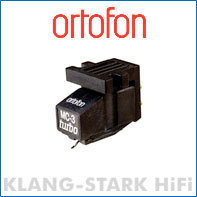 Ortofon MC 3 Turbo High Output