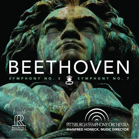 Manfred Honeck & Pittsburgh Symphony Orchestra: Beethoven - Symphony No 5 & No 7