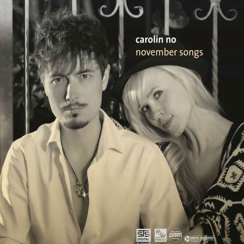Carolin No: November Songs (180g)