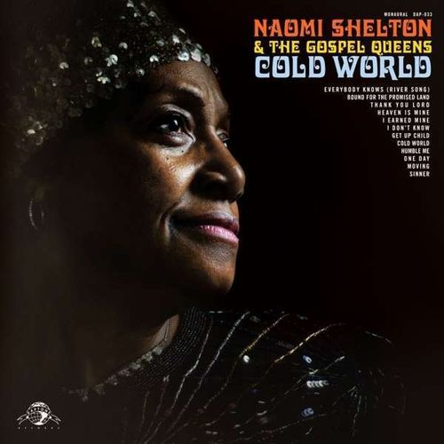 Naomi Shelton & The Gospel Queens	 Cold World