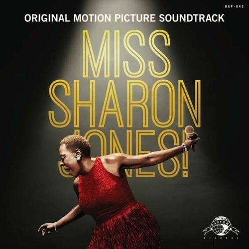 Sharon Jones	 Miss Sharon Jones!
