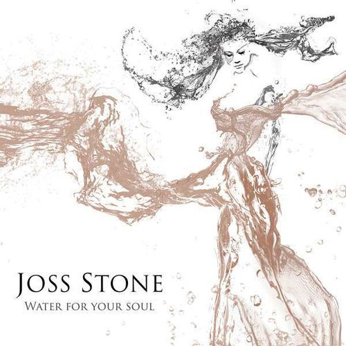 Joss Stone: Water For Your Soul (Digipack)