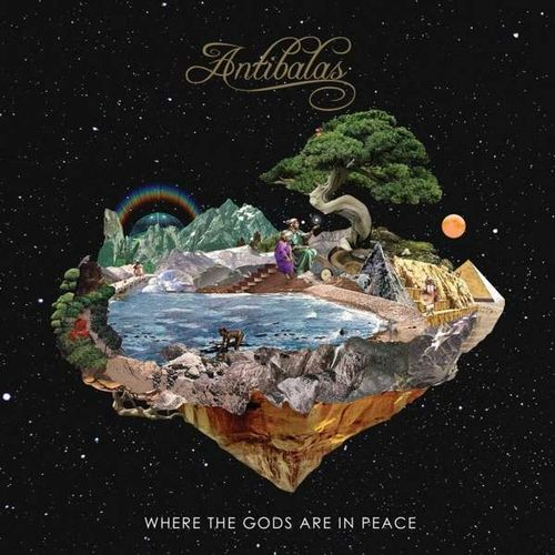 Antibalas: Where The Gods Are In Peace