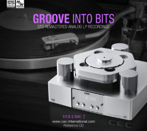 GROOVE INTO BITS VOL 2