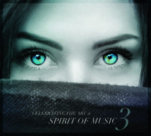 CELEBRATING THE ART & SPIRIT OF MUSIC VOL 3