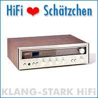 hifi sch tzchen vintage audio markt g nstig gebraucht. Black Bedroom Furniture Sets. Home Design Ideas