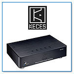 Keces BP-600 Power Conditioner