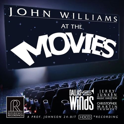 John Williams at the Movies