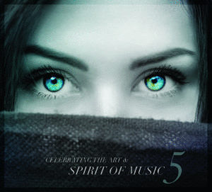 CELEBRATING THE ART & SPIRIT OF MUSIC 5