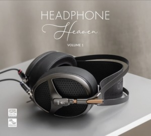 Headphone Heaven VOL 1