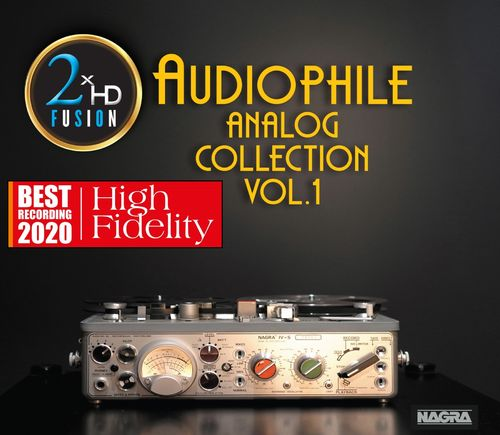 Audiophile Analog Collection Vol. 1